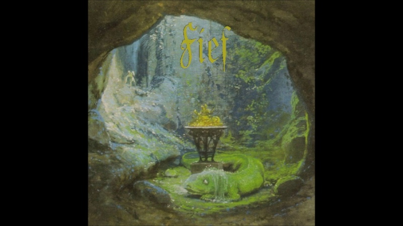 Fief - II (2016) (Dungeon Synth)