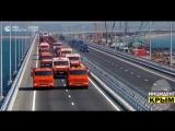 Крымский мост обломал украинских