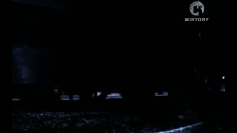 Великий побег. Нерассказанная история (2005) - Жагань (Польша), Stalag Luft III / Шталаг Люфт III