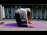 SLs Растяжка с элементами йоги. StretchingYoga