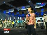 Юношеская Олимпиада с размахом взрослых Игр