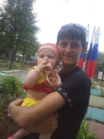 Максим Воробей