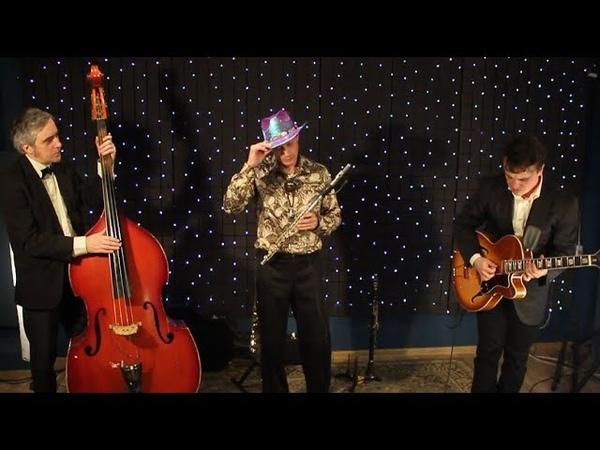 Delight Jazz Trio (rehersal demo)