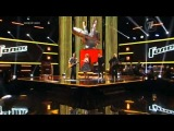 Голос 2 - поет жюри Александр Градский, Пелагея, Леонид Агутин и Дима Билан