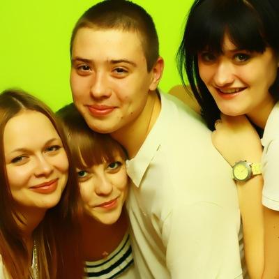 Денис Волошинюк, 24 декабря , Оренбург, id166297459