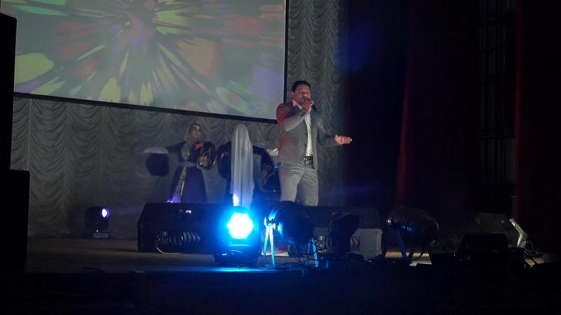Мурат Тхагалегов - Казанова Белокатай 16.03.2018
