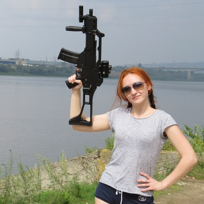 Нина Дубровина, 7 декабря 1987, Нижний Новгород, id12033768