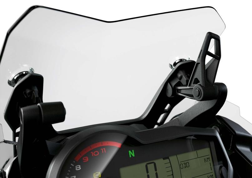 EICMA 2018: турэндуро BMW F850GS Adventure 2019