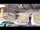 Sde-ролик(монтаж в тот же день) - 14 апреля 2018 г. - Света и Александр