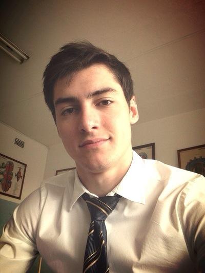 Chingiskhan Isakov, 25 января , Москва, id175643343