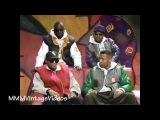 Ultramagnetic MC's (Kool Keith Braggin!!)- Rare Interview on B.E.T.'s
