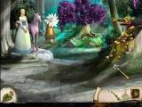 Barbie / Барби Лебединое озеро ( 3 уровень ) Адетта колдует