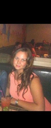 Anastasiya Lebedeva, 23 августа 1988, Санкт-Петербург, id144514621