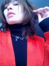 Саша Халитова