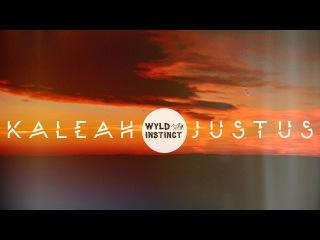 Kaleah Opal Driscoll Justus Hines Wyld Instinct