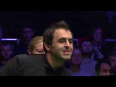 Snooker. Northern Ireland Open 2018. Judd Trump - Ronnie O'Sullivan. FINAL. 2 session (rus) HD