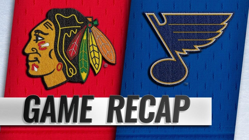 Toews finishes off hatty in OT to lead Hawks to win