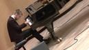 Владимиров Арсений, фортепиано. VIII международный конкурс GNESIN-JAZZ-2018. Москва, 05.12.2018