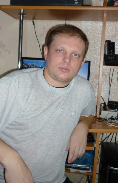 Сергей Хаистов, 19 июля 1980, id38187205