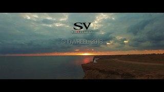 Wedding showreel 2018 SV Production