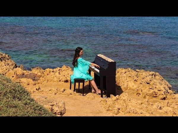 My Heart Will Go on (Titanic) | Piano Cover by Yuval Salomon