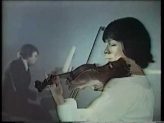 Nana Jashvili - B.Bartok - Rumänische Tänze