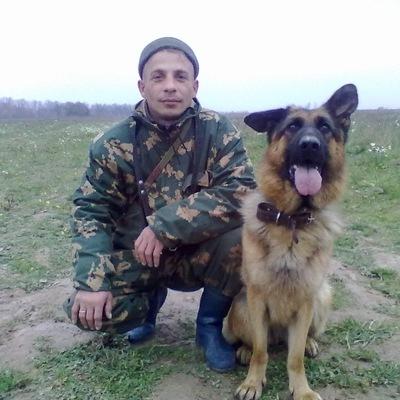 Андрей Шевяков, 30 марта , Челябинск, id224350352
