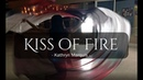Worship Flags Kiss of Fire by Kathryn Marquis Dance ft Claire CALLED TO FLAG