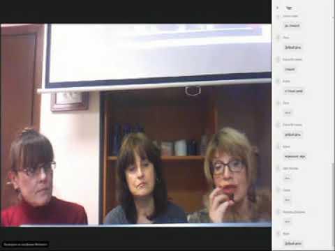 Вебинар За круглым столом врачи Вейра Союз делятся опытом о воде Вейра Актив