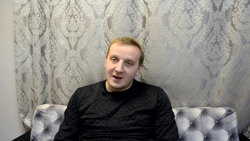 Интервью - Павел Шишкин - Лучший Арбитр Ноября