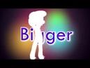 Bigger better stronger meme Baldi Чит описание