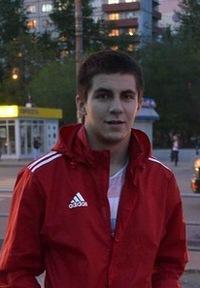 Денис Бикс, 21 января 1993, Каменск-Уральский, id130297473