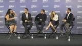 Nocturnal Animals stars Amy Adams, Jake Gyllenhaal, Aaron Taylor Johnson &amp Tom Ford interv