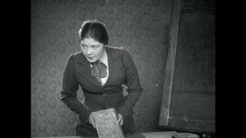 Арифметика бизнесмена. Из к/ф Юность Максима 1935.