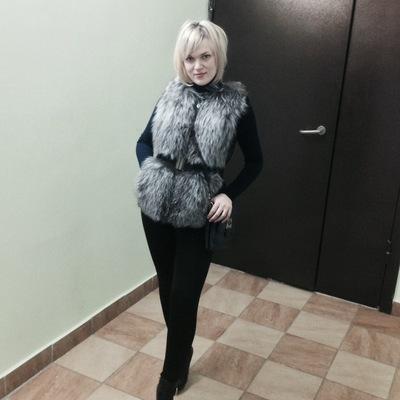 Ирина Гулова, 21 июня , Красноярск, id125115123