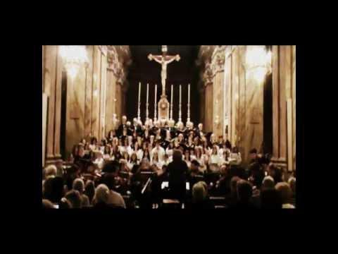 Im dreaming of home dal film Joyeux Noel (Corale Antonio Vivaldi di Cambiano-Torino)