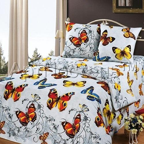 элитное постельное белье в детскую кроватку 120х60 купить