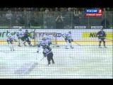 Хоккей КХЛ Металлург Мг - Салават Юлаев - 1:0 ОТ Кубок Гагарина 1/2 финала