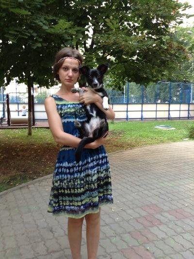 Екатерина Братишко, 31 декабря , Москва, id8700293