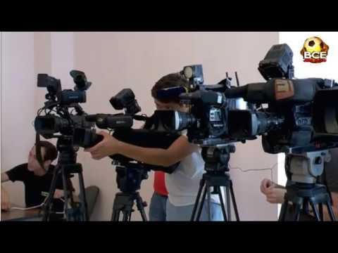 Пресс конференция полиции и комментарии врачей об убийстве Дениса Тена