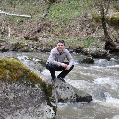 Евгений Сергеев, 1 августа , Новосибирск, id214044807