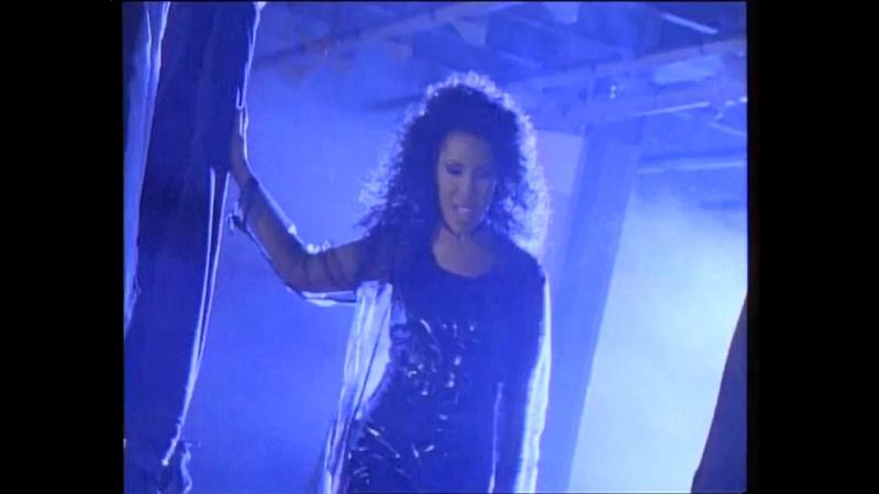 La Bouche Be My Lover 1st European Version PAL LPCM