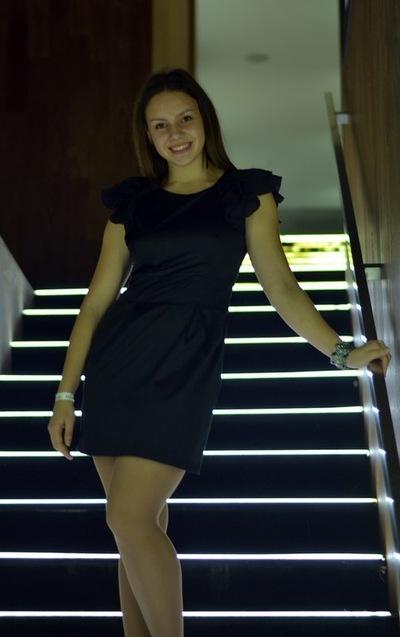 Алина Самарина, 26 февраля , Нижний Новгород, id40148505
