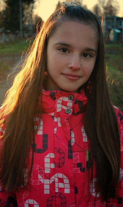 Диана Барабанова, 5 мая , Полтава, id165728115