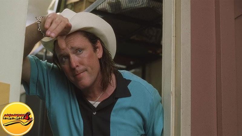 И шляпа эта чёртова шляпа Тоже мне ковбой Фильм Убить Билла Фильм 2