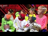 [RUS SUB][BANGTAN BOMB] BTS 고민보다 GO stage with ARMY~perfect voice~ - BTS