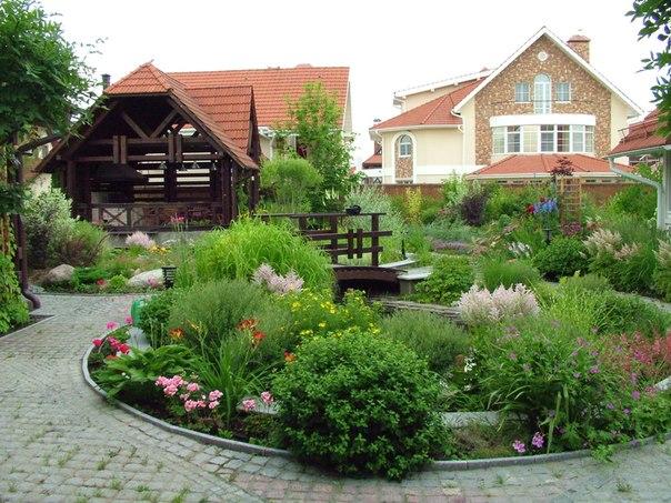 Дом на канале усадьба