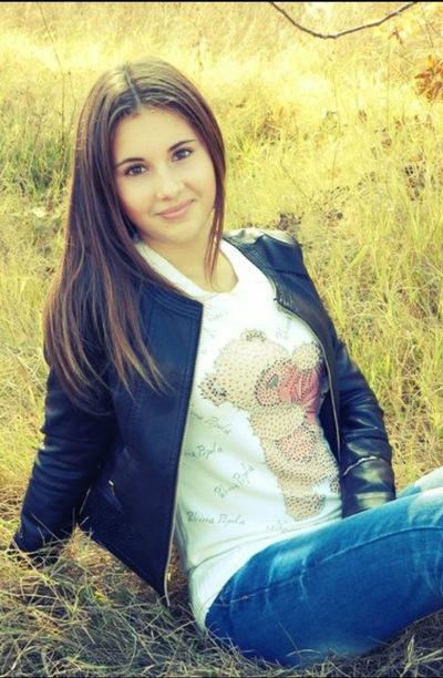 Дарья Михеева