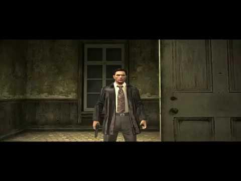 Max Payne 2: The Fall Of Max Payne (PC, 2003) Часть 1 Глава 5 Мимолётное виденье