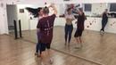 Salsa New York by Denis Kira / Manteca Study. June 2018